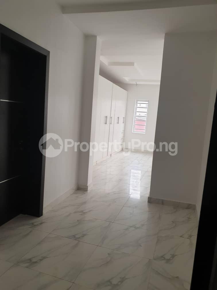 4 bedroom Massionette House for sale Awuse Estate Opebi Ikeja Lagos - 19