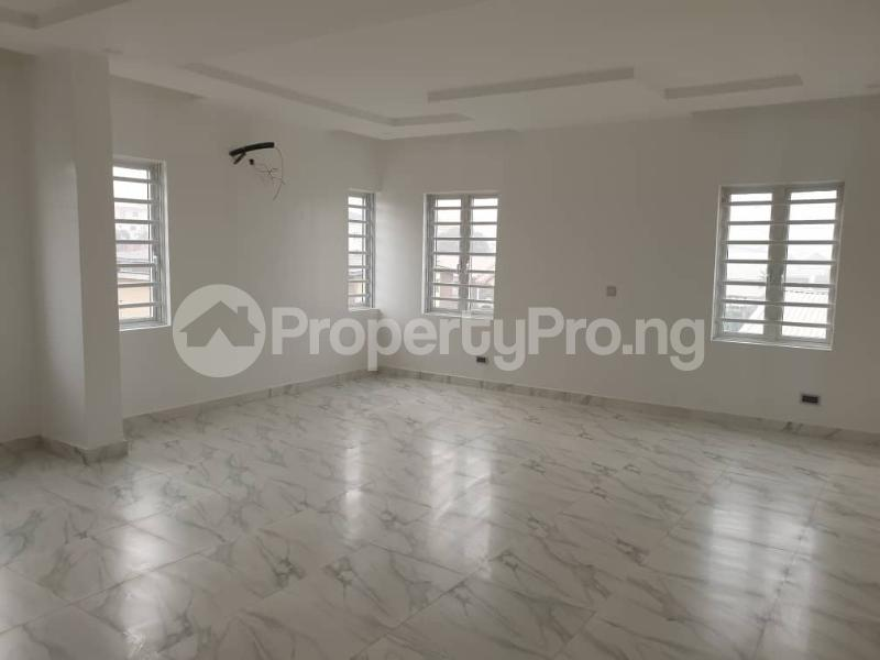 4 bedroom Massionette House for sale Awuse Estate Opebi Ikeja Lagos - 16