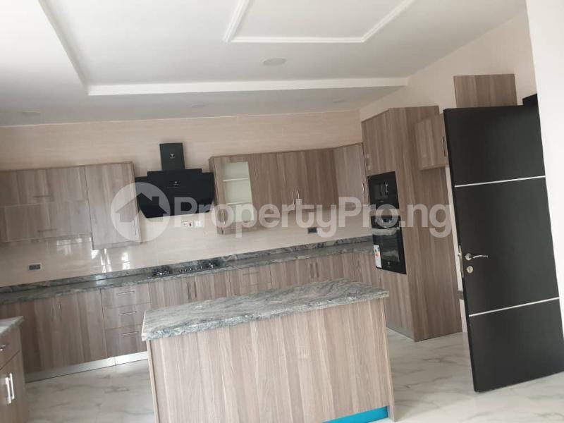 4 bedroom Massionette House for sale Awuse Estate Opebi Ikeja Lagos - 10