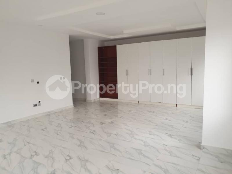 4 bedroom Massionette House for sale Awuse Estate Opebi Ikeja Lagos - 15