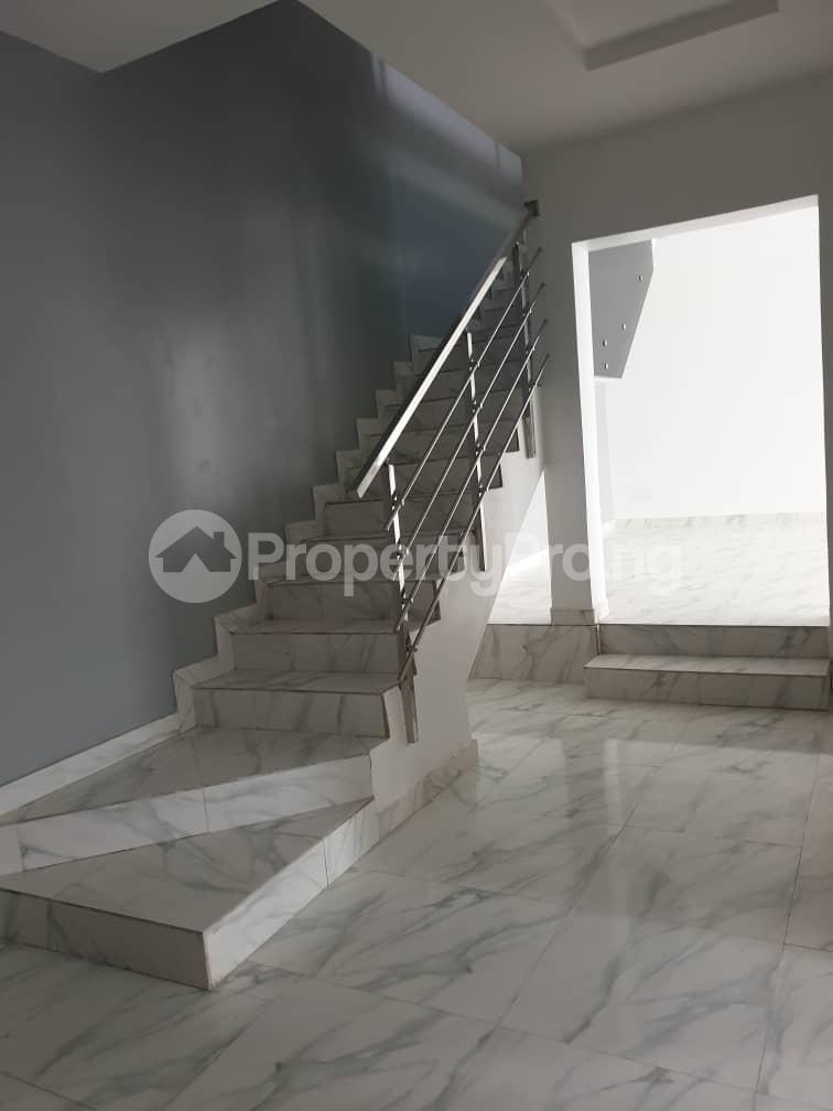 4 bedroom Massionette House for sale Awuse Estate Opebi Ikeja Lagos - 14