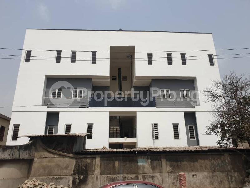 4 bedroom Massionette House for sale Awuse Estate Opebi Ikeja Lagos - 25