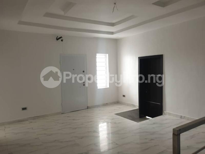 4 bedroom Massionette House for sale Awuse Estate Opebi Ikeja Lagos - 22