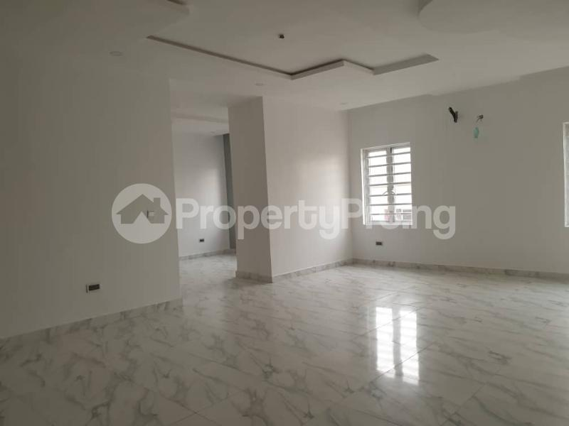 4 bedroom Massionette House for sale Awuse Estate Opebi Ikeja Lagos - 17