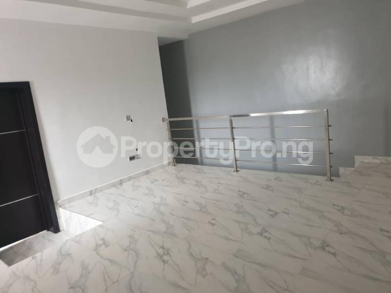 4 bedroom Massionette House for sale Awuse Estate Opebi Ikeja Lagos - 20