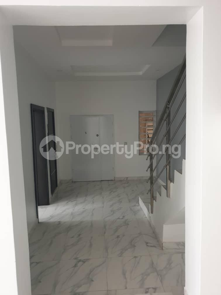 4 bedroom Massionette House for sale Awuse Estate Opebi Ikeja Lagos - 21