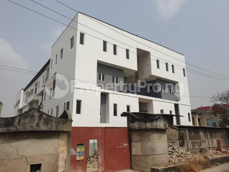 4 bedroom Massionette House for sale Awuse Estate Opebi Ikeja Lagos - 24