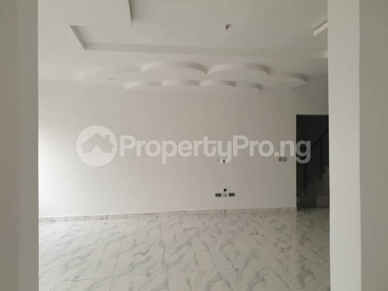 4 bedroom Massionette House for sale Awuse Estate Opebi Ikeja Lagos - 12