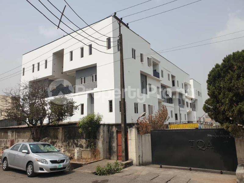 4 bedroom Massionette House for sale Awuse Estate Opebi Ikeja Lagos - 13