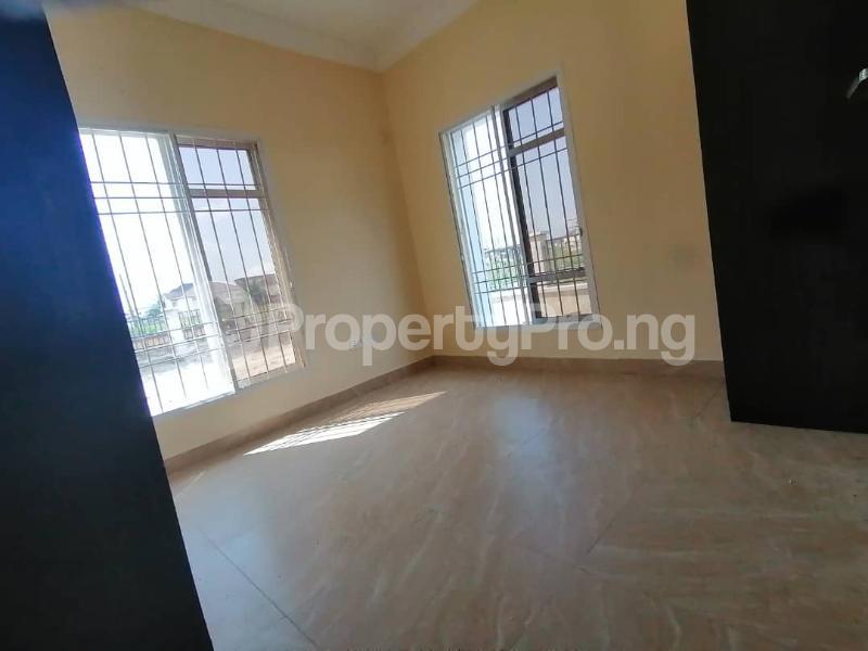 4 bedroom Detached Duplex for rent Sangotedo Shoprite Sangotedo Ajah Lagos - 11