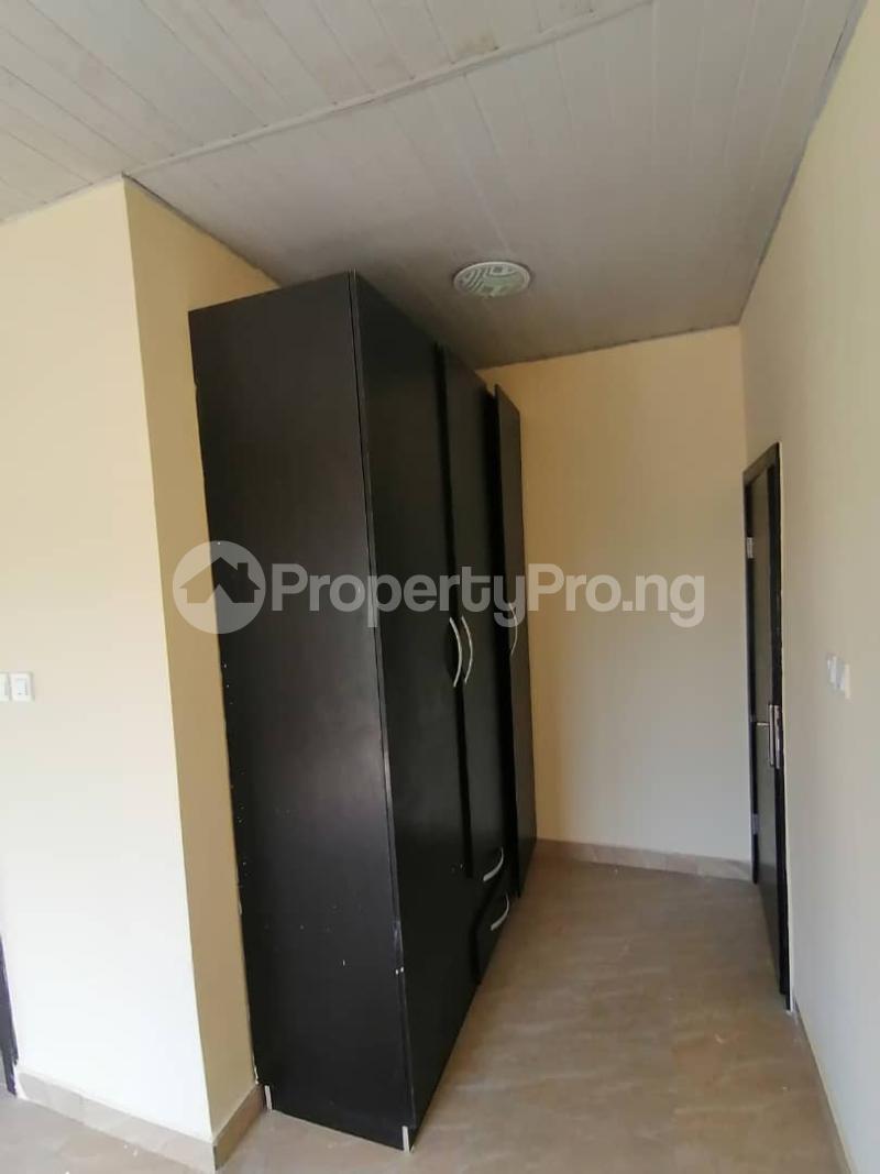 4 bedroom Detached Duplex for rent Sangotedo Shoprite Sangotedo Ajah Lagos - 14