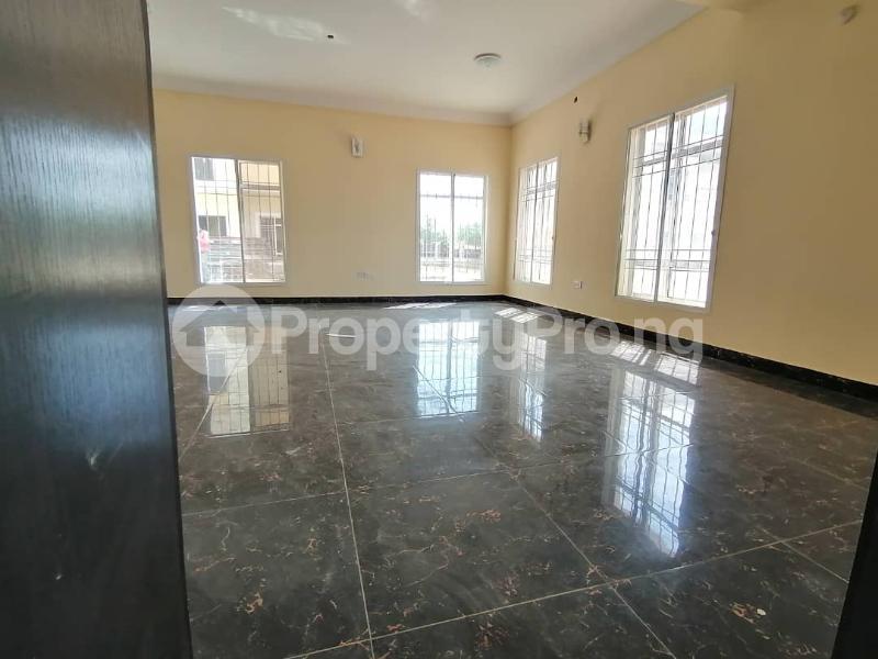 4 bedroom Detached Duplex for rent Sangotedo Shoprite Sangotedo Ajah Lagos - 5