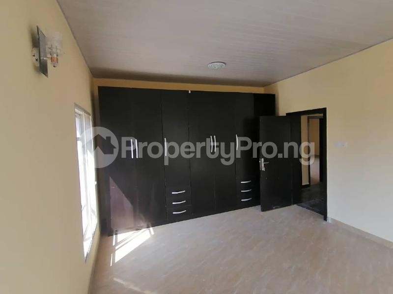 4 bedroom Detached Duplex for rent Sangotedo Shoprite Sangotedo Ajah Lagos - 16