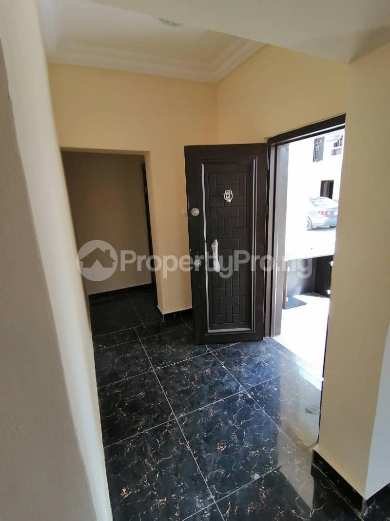 4 bedroom Detached Duplex for rent Sangotedo Shoprite Sangotedo Ajah Lagos - 7