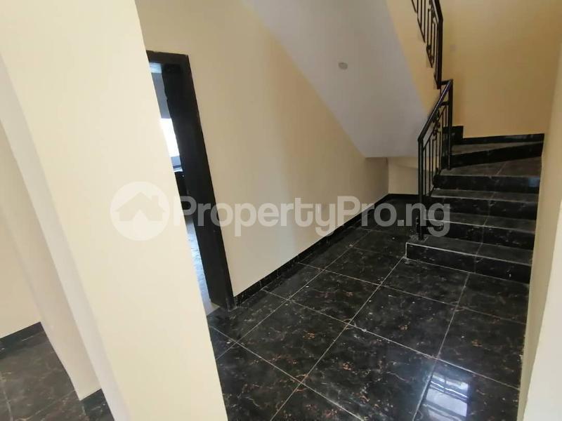 4 bedroom Detached Duplex for rent Sangotedo Shoprite Sangotedo Ajah Lagos - 8