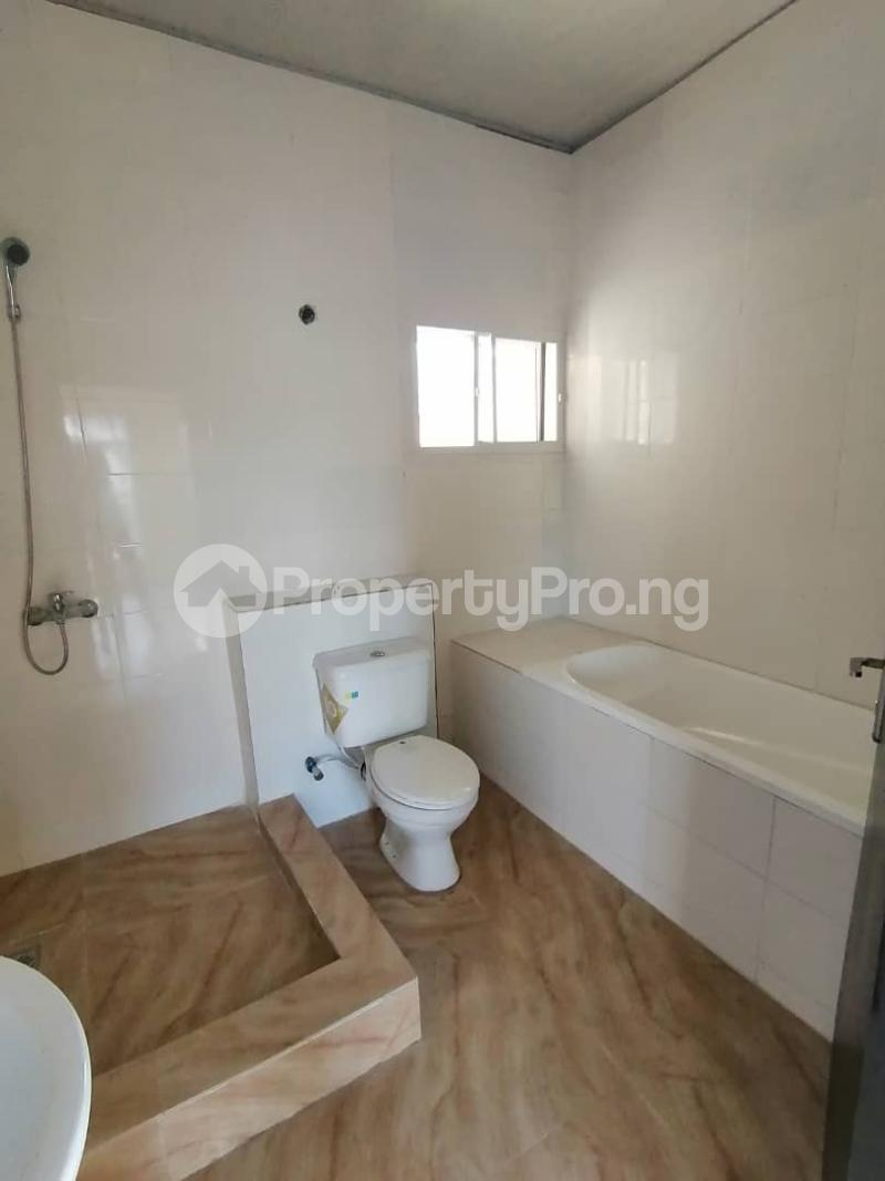 4 bedroom Detached Duplex for rent Sangotedo Shoprite Sangotedo Ajah Lagos - 19