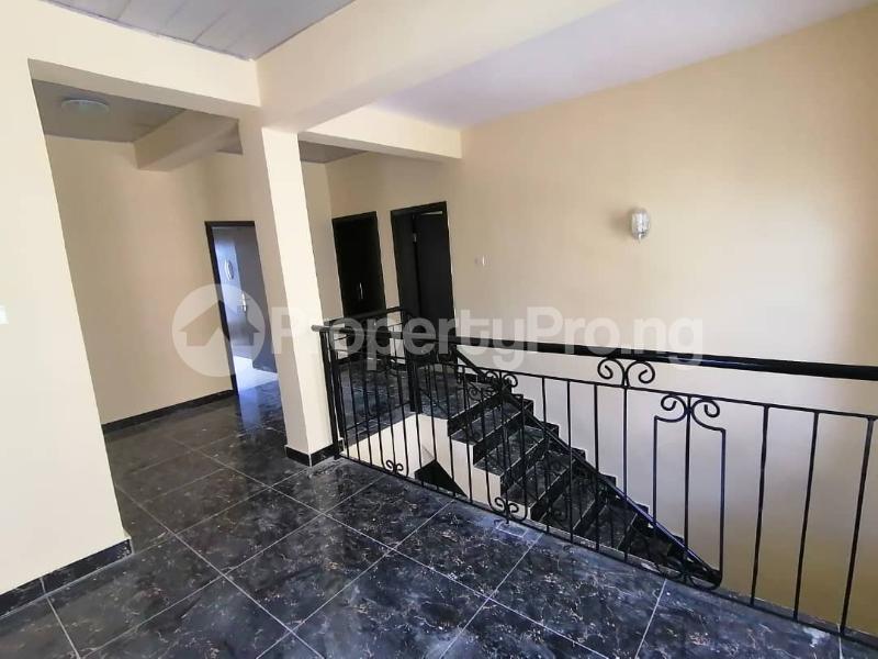 4 bedroom Detached Duplex for rent Sangotedo Shoprite Sangotedo Ajah Lagos - 10