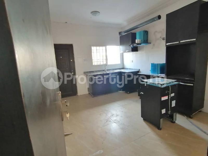 4 bedroom Detached Duplex for rent Sangotedo Shoprite Sangotedo Ajah Lagos - 21