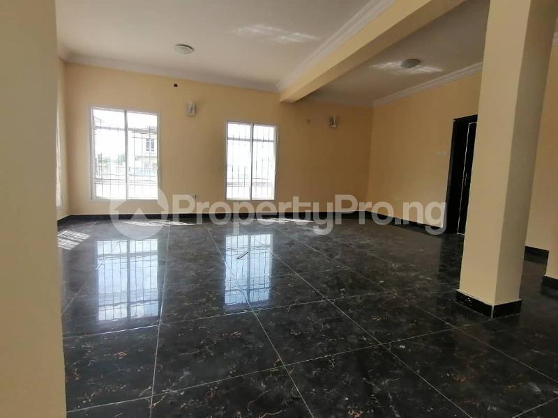 4 bedroom Detached Duplex for rent Sangotedo Shoprite Sangotedo Ajah Lagos - 6