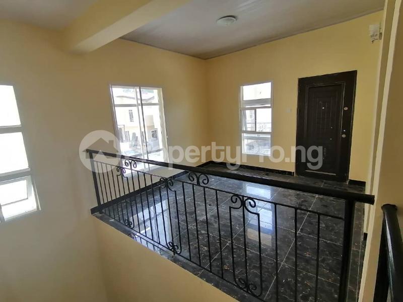 4 bedroom Detached Duplex for rent Sangotedo Shoprite Sangotedo Ajah Lagos - 9
