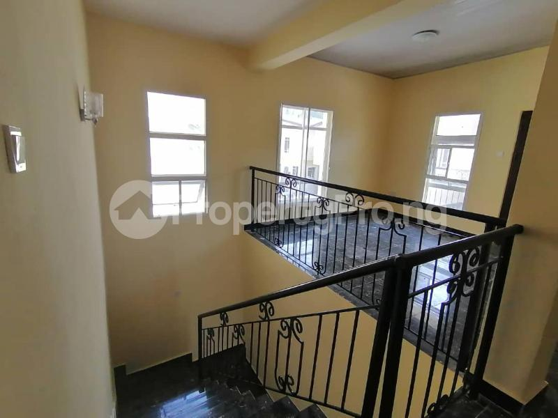 4 bedroom Detached Duplex for rent Sangotedo Shoprite Sangotedo Ajah Lagos - 17