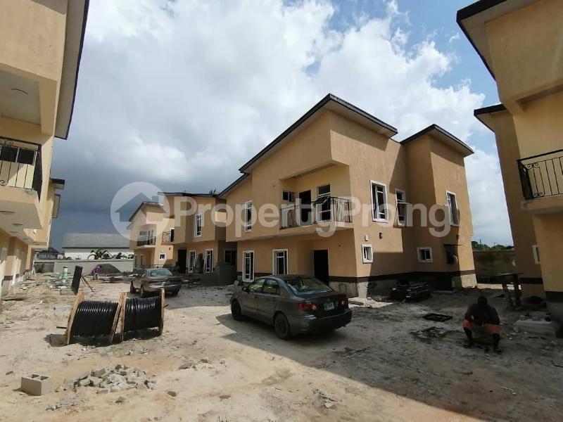 4 bedroom Detached Duplex for rent Sangotedo Shoprite Sangotedo Ajah Lagos - 4
