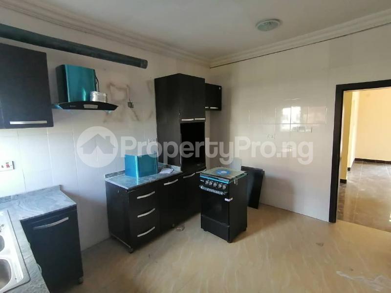 4 bedroom Detached Duplex for rent Sangotedo Shoprite Sangotedo Ajah Lagos - 22