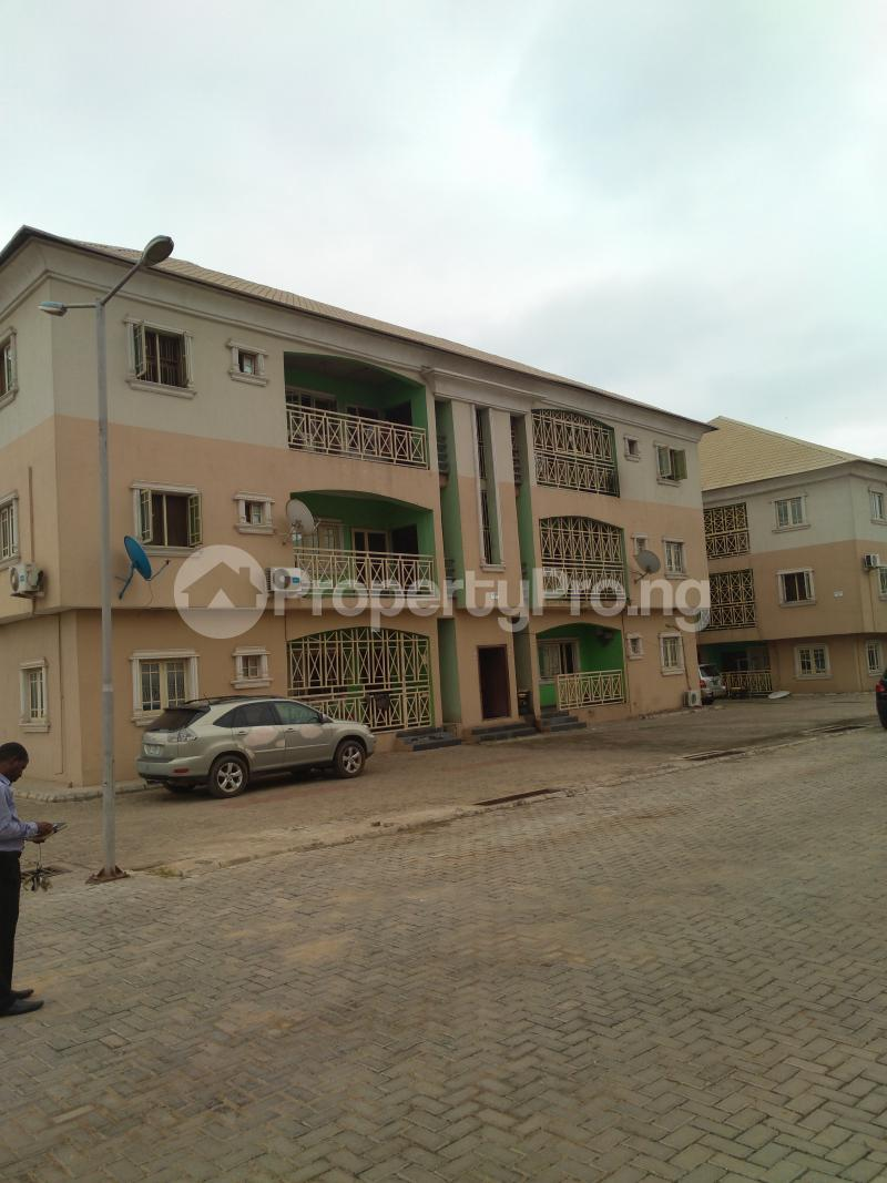 House for rent Abat Estate Abule Egba Lagos - 6