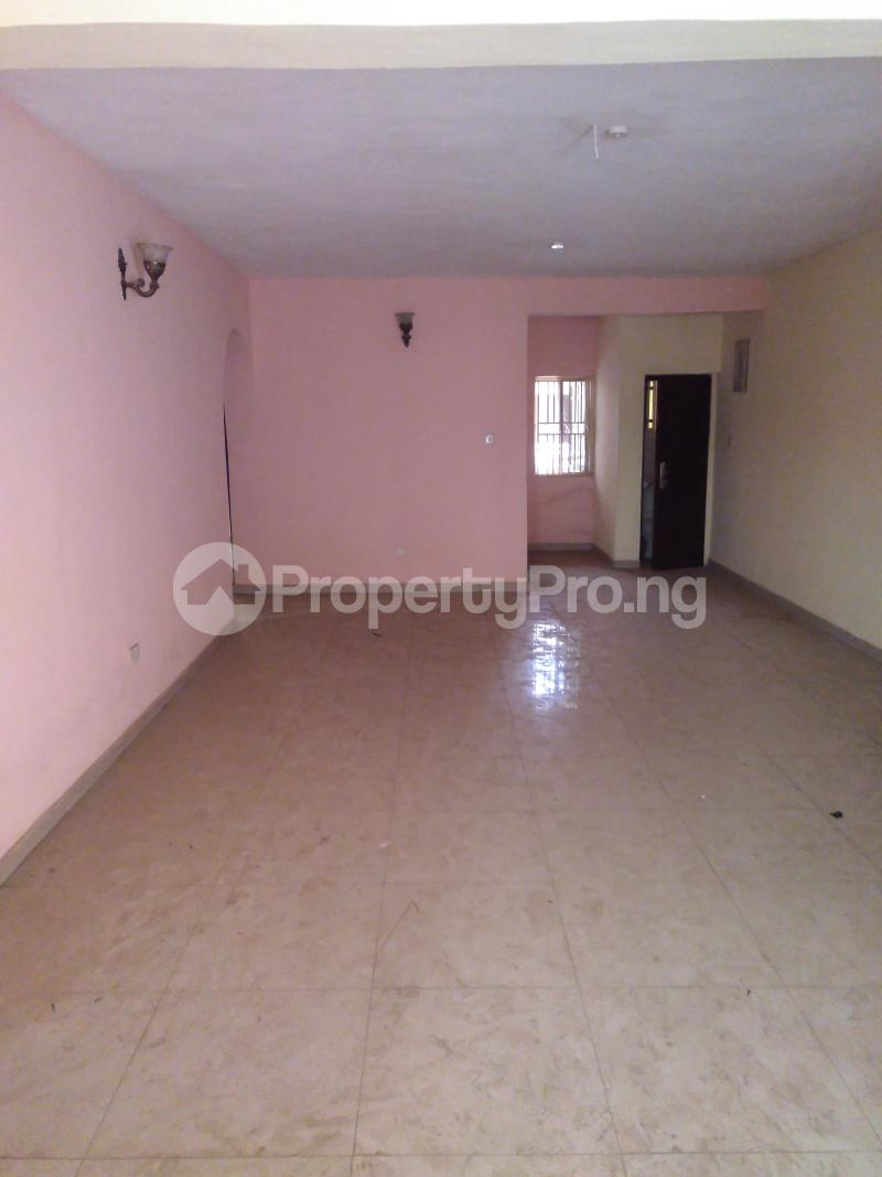 House for rent Abat Estate Abule Egba Lagos - 3