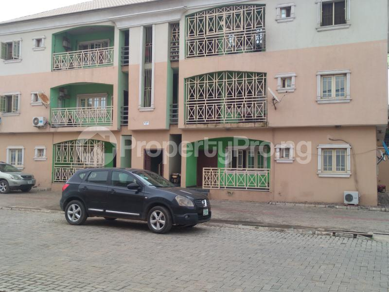 House for rent Abat Estate Abule Egba Lagos - 1
