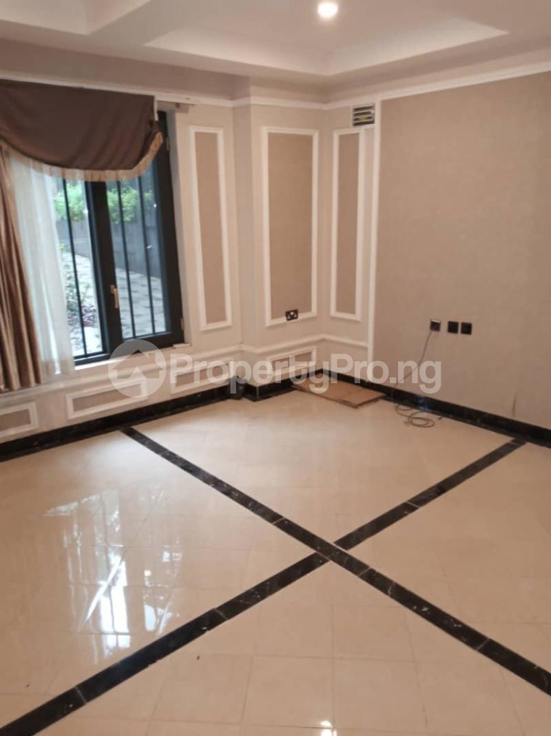 9 bedroom Massionette for sale Maitama Maitama Abuja - 3