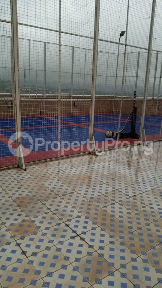 9 bedroom Massionette for sale Maitama Maitama Abuja - 1