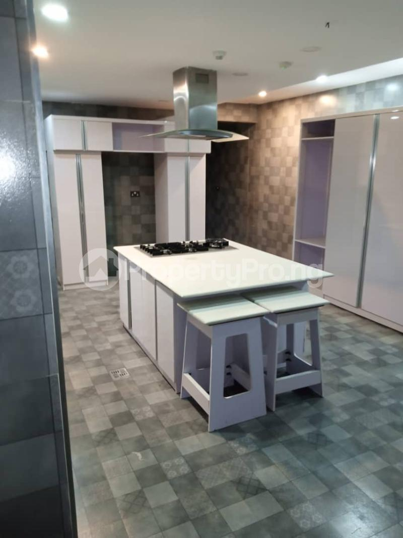 9 bedroom Massionette for sale Maitama Maitama Abuja - 4