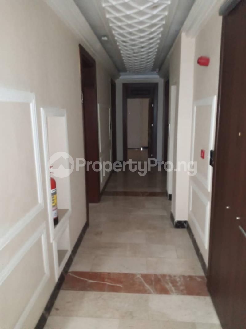 9 bedroom Massionette for sale Maitama Maitama Abuja - 12