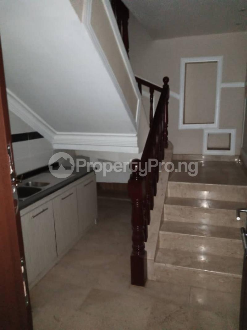 9 bedroom Massionette for sale Maitama Maitama Abuja - 9