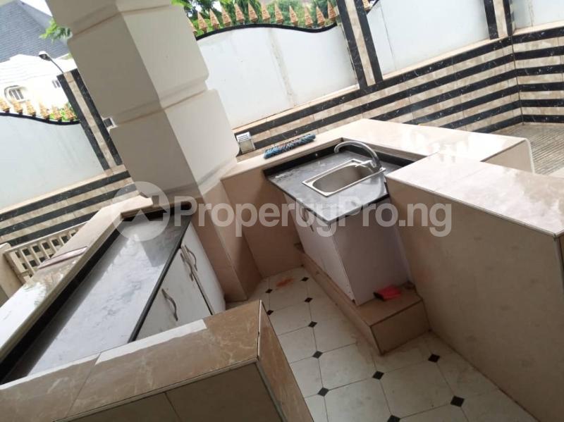 9 bedroom Massionette for sale Maitama Maitama Abuja - 7