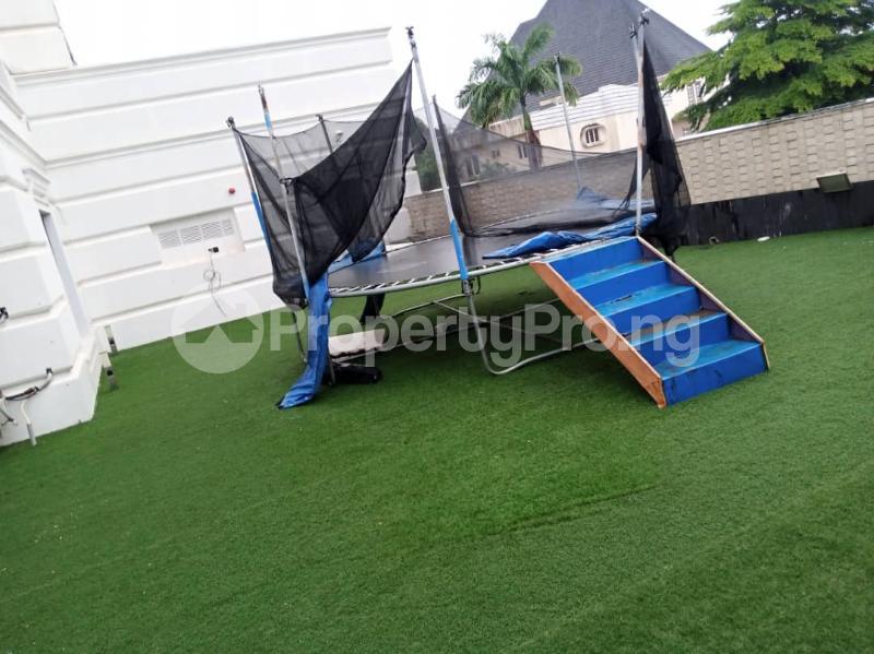 9 bedroom Massionette for sale Maitama Maitama Abuja - 6