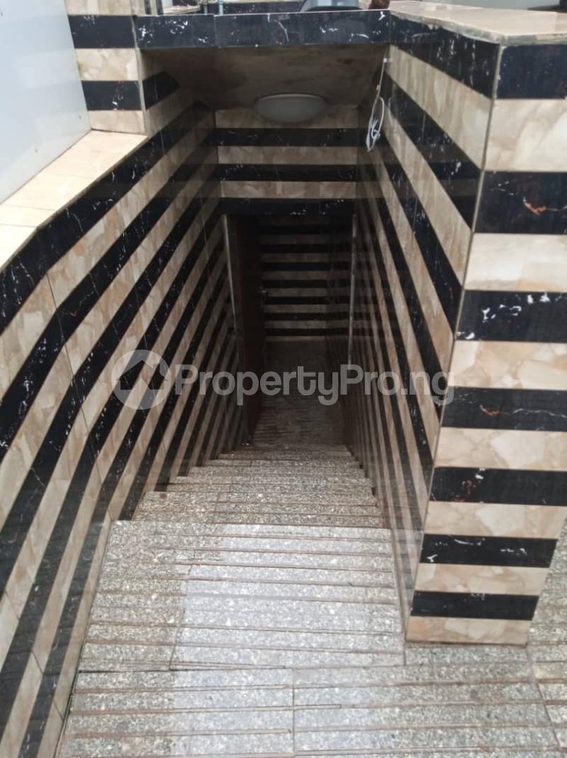 9 bedroom Massionette for sale Maitama Maitama Abuja - 10