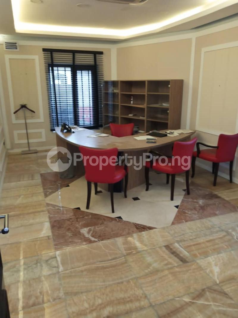 9 bedroom Massionette for sale Maitama Maitama Abuja - 14