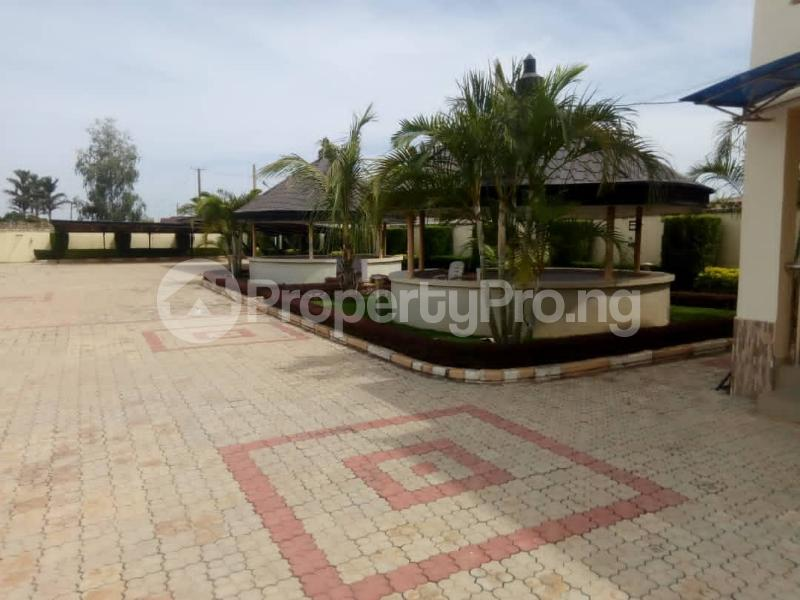 9 bedroom Flat / Apartment for sale Atiku Street Rayfield Jos South Plateau - 0
