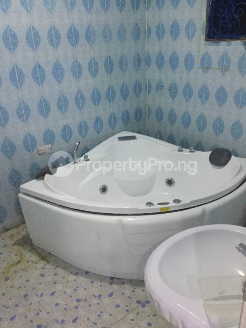 9 bedroom Flat / Apartment for sale Atiku Street Rayfield Jos South Plateau - 3