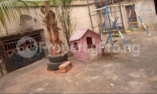 9 bedroom Detached Duplex House for sale GRA Onitsha North Anambra - 3