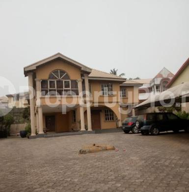 9 bedroom Detached Duplex House for sale GRA Onitsha North Anambra - 4