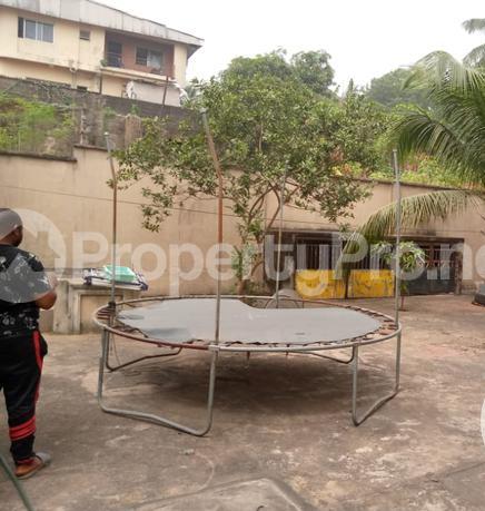 9 bedroom Detached Duplex House for sale GRA Onitsha North Anambra - 1