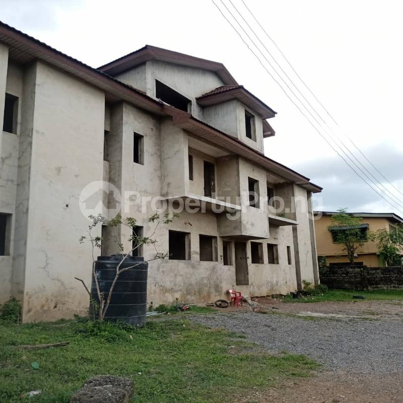 3 bedroom Flat / Apartment for sale Ikolaba Bodija Ibadan Oyo - 3