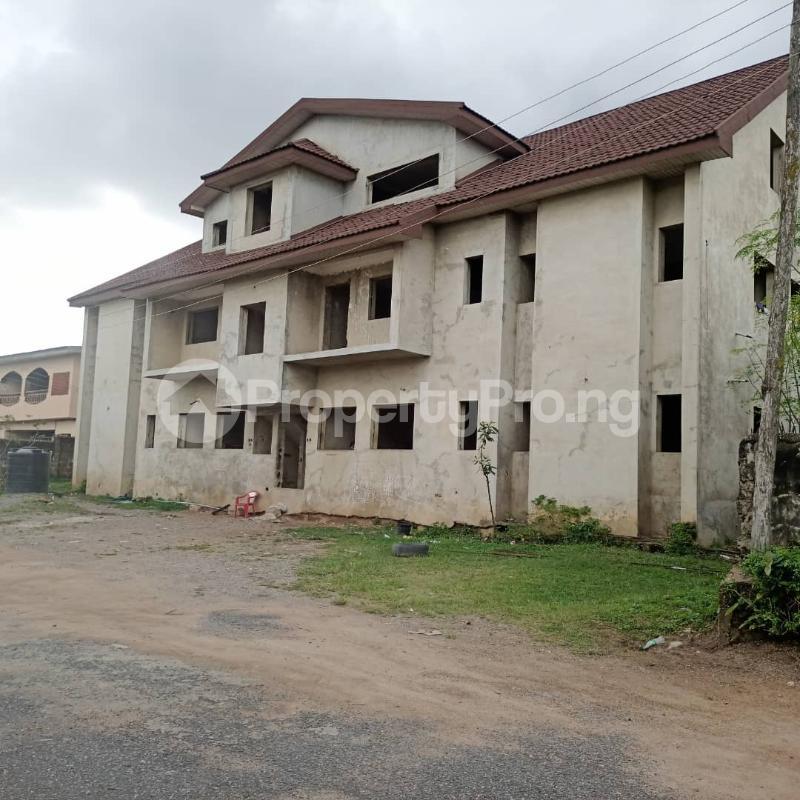 3 bedroom Flat / Apartment for sale Ikolaba Bodija Ibadan Oyo - 2