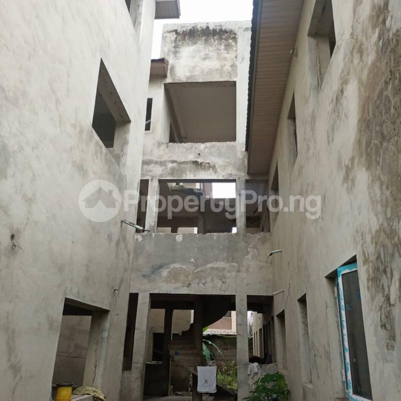 3 bedroom Flat / Apartment for sale Ikolaba Bodija Ibadan Oyo - 1