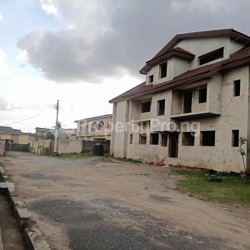 3 bedroom Flat / Apartment for sale Ikolaba Bodija Ibadan Oyo - 0