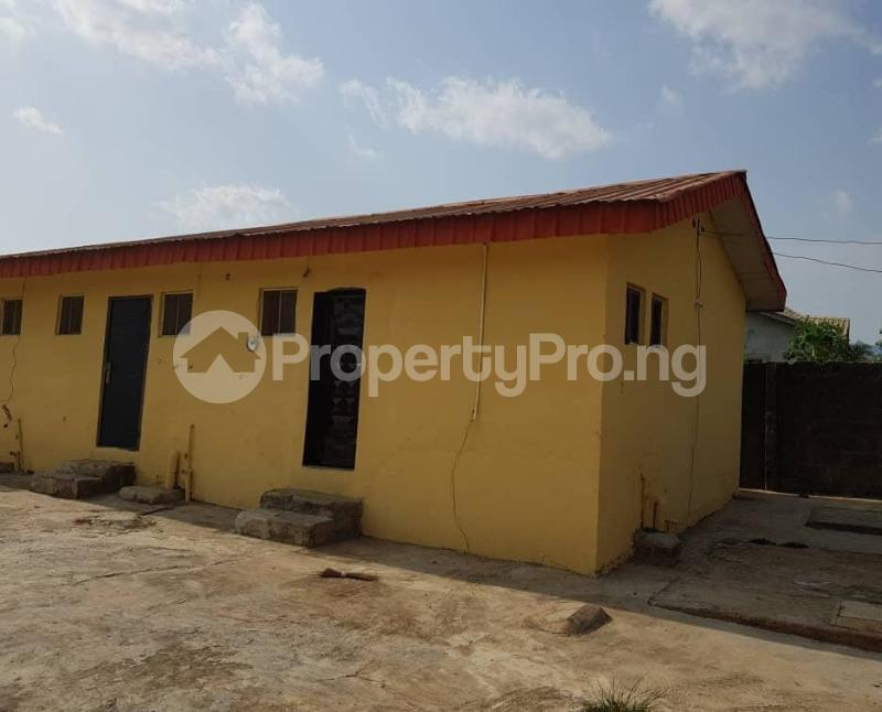 9 bedroom House for sale Kajola Estate off Akala Express ibadan Akala Express Ibadan Oyo - 6