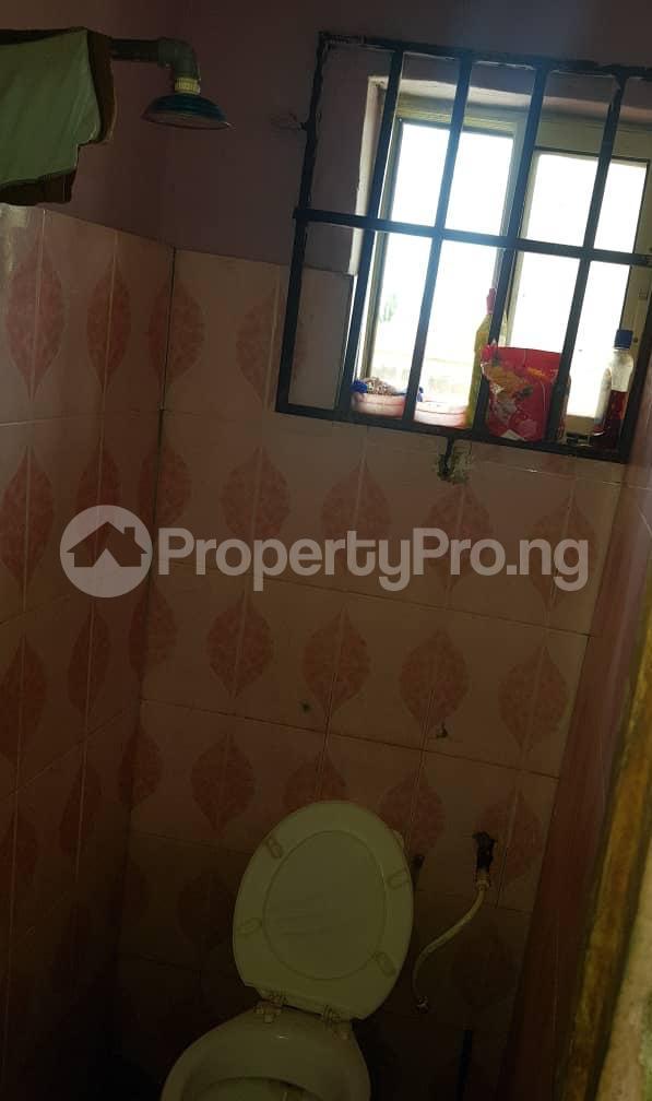 9 bedroom House for sale Kajola Estate off Akala Express ibadan Akala Express Ibadan Oyo - 1